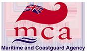 Logo MCA-55