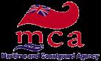 Logo MCA-33